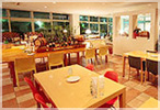 Cafe Restaurant Girasole(カフェレストラン ジラソーレ)